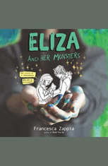 Eliza and Her Monsters - Audiobook Download