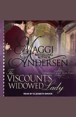 The Viscounts Widowed Lady - Audiobook Download