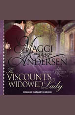 The Viscounts Widowed Lady - Audiobook Download