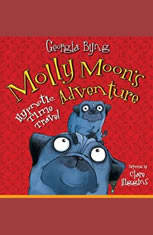 Molly Moons Hypnotic Time Travel Adventure - Audiobook Download