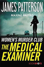 The Medical Examiner: A Womens Murder Club Story - Audiobook Download