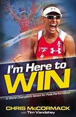 Im Here To Win: A World Champions Advice for Peak Performance - Audiobook Download