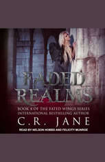 Faded Realms - Audiobook Download