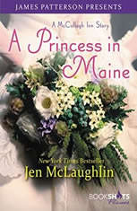 A Princess in Maine: A McCullagh Inn Story - Audiobook Download