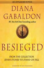Besieged - Audiobook Download
