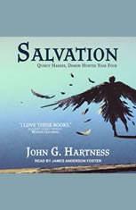 Salvation: Quincy Harker Demon Hunter Year Four - Audiobook Download