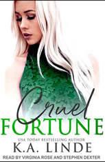 Cruel Fortune - Audiobook Download