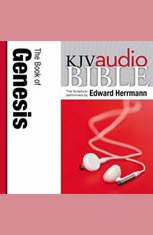 Pure Voice Audio Bible - King James Version KJV: (01) Genesis - Audiobook Download