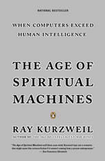 The Age of Spiritual Machines - Audiobook Download
