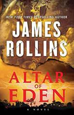 Altar of Eden: A Novel - Audiobook Download