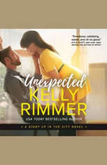 Unexpected - Audiobook Download