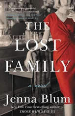 The Lost Family - Audiobook Download