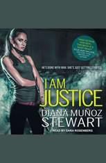 I Am Justice - Audiobook Download