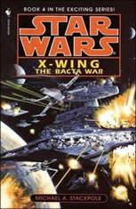 Star Wars: X-Wing: The Bacta War: Book 4 - Audiobook Download