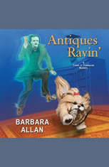 Antiques Ravin - Audiobook Download