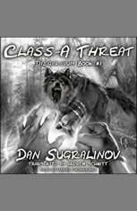 Class-A Threat - Audiobook Download
