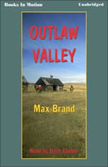 Outlaw Valley - Audiobook Download