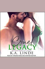 Cruel Legacy - Audiobook Download