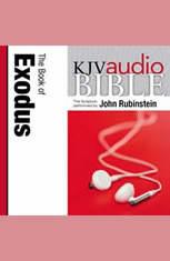 Pure Voice Audio Bible - King James Version KJV: (02) Exodus - Audiobook Download