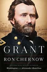 Grant - Audiobook Download