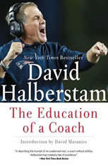 The Education of a Coach - Audiobook Download