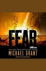 Fear - Audiobook Download