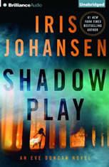 Shadow Play - Audiobook Download