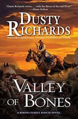 Valley of Bones - Audiobook Download