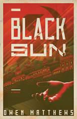 Black Sun: A Novel - Audiobook Download