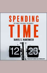 Spending Time: The Most Valuable Resource - Audiobook Download