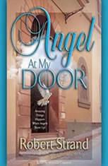 Angel At My Door: Amazing Things That Happen When Angels Show Up! - Audiobook Download