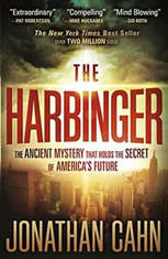 The Harbinger: The Ancient Mystery that Holds the Secret of Americas Future - Audiobook Download