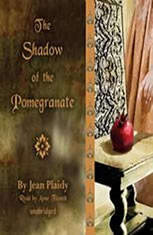 The Shadow of the Pomegranate - Audiobook Download