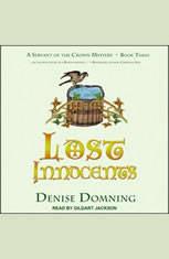 Lost Innocents - Audiobook Download