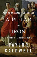 A Pillar of Iron: A Novel of Ancient Rome - Audiobook Download