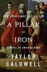 A Pillar of Iron: A Novel of Ancient Rome - Audiobook Download