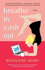 Breathe In Cash Out: A Novel - Audiobook Download