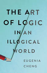 The Art of Logic in an Illogical World - Audiobook Download