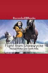 Flight From Stonewycke - Audiobook Download