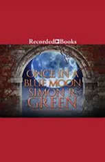 Once in a Blue Moon - Audiobook Download