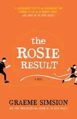 The Rosie Result - Audiobook Download