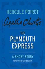 The Plymouth Express: A Hercule Poirot Short Story - Audiobook Download