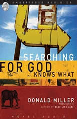Searching for God Knows What - Audiobook Download