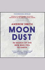 Moondust: In Search of the Men Who Fell to Earth - Audiobook Download