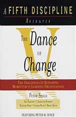The Dance of Change - Audiobook Download