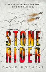 Stone Rider - Audiobook Download