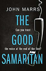 The Good Samaritan - Audiobook Download