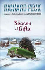 A Season of Gifts - Audiobook Download
