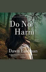 Do No Harm: A Dr. Katie LeClair Mystery - Audiobook Download