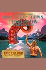 Heir Today Pawn Tomorrow: A LitRPG/GameLit Novel - Audiobook Download